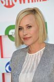 Patricia Arquette. Star of 'Medium' - at CBS TV Summer Press Tour Party in Beverly Hills. July 28, 2010 Los Angeles, CA Picture: Paul Smith / Featureflash stock photography