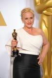 Patricia Arquette stockbild