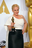 Patricia Arquette lizenzfreies stockfoto