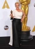 Patricia Arquette fotografie stock