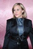 Patricia Arquette, sfilata di moda immagine stock libera da diritti