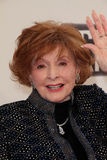 Patricia Barry royaltyfri foto