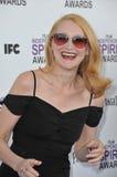 Patricia Clarkson Stock Photo