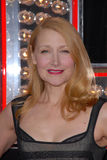 Patricia Clarkson. At the Burlesque Los Angeles Premiere, Chinese Theater, Hollywood, CA. 11-15-10 stock images