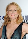 Patricia Clarkson royalty free stock images