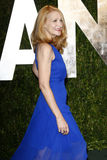 Patricia Clarkson, Vanity Fair Royalty Free Stock Images