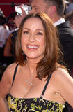 Patricia Heaton immagine stock
