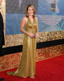 Patricia Heaton. Emmy Awards 2007 - Arrivals Shrine Auditorium Los Angeles, CA September 16, 2007 stock image