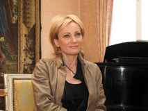 Patricia Kaas Photo stock
