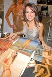 Patricia Kara,THE ROCK Royalty Free Stock Images