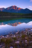 Patricia Lake Stock Images