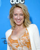 Patricia Wettig. ABC Television Group TCA Party Kids Space Museum Pasadena, CA July 19, 2006 royalty free stock photo