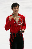 Patrick CHAN (CAN) Stock Images