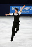 Patrick CHAN (CAN) Royalty Free Stock Photos