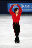Patrick CHAN (CAN) Royalty Free Stock Image