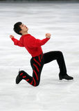 Patrick CHAN (CAN) Royalty Free Stock Images