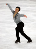 Patrick CHAN (CAN) Royalty Free Stock Photo