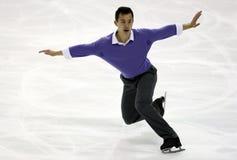 Patrick CHAN (KÖNNEN Sie) Lizenzfreies Stockfoto