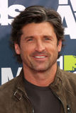 Patrick Dempsey. LOS ANGELES - JUN 5:  Patrick Dempsey arriving at the the 2011 MTV Movie Awards at Gibson Ampitheatre on June 5, 2011 in Los Angeles, CA Stock Photo