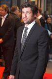 Patrick Dempsey. At the London Film Festival premiere of Enchanted in London Stock Photo