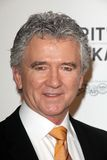 Patrick Duffy at the Second Annual Critics' Choice Television Awards, Beverly Hilton, Beverly Hills, CA 06-18-12 Stock Photography