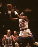 Patrick Ewing Royalty Free Stock Images