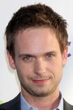 Patrick J. Adams arriving at the NBC TCA Summer 2011 Party Royalty Free Stock Image