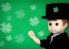 Patrick jest dzień św. Fotografia Royalty Free