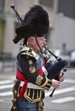 Patrick jest parada dnia Św obrazy royalty free