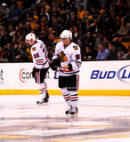 Patrick Kane Chicago Blackhawks Royalty Free Stock Photos