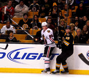 Patrick Kane Chicago Blackhawks. Chicago Blackhawks forward Patrick Kane #88 stock photography