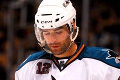 Patrick Marleau San Jose Sharks Stock Photos