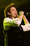 Patrick Monahan, Train. Stock Images