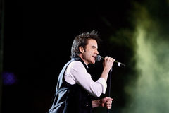 Patrick Monahan, Train. Stock Image