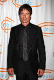Patrick Muldoon arrives at the 12th Annual Lupus LA Orange Ball Royalty Free Stock Images