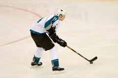 Patrick Rissmiller Of The San Jose Sharks Stock Photography