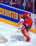 Patrick Roy Montreal Canadiens Stock Photos