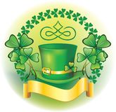 Patrick's Day Royalty Free Stock Image