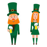 Patrick`s Day Royalty Free Stock Photography