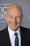 Patrick Stewart Royalty Free Stock Images