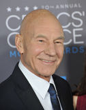 Patrick Stewart Stock Photography