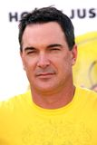 Patrick Warburton Royalty Free Stock Image