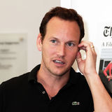 Patrick Wilson Stock Images