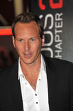 Patrick Wilson Royalty Free Stock Images