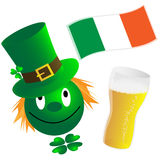 Patricks Day Royalty Free Stock Photo