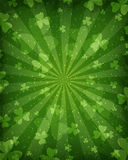 Patricks Day background Royalty Free Stock Photo
