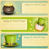 Patricks Day Stock Image