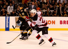 Patrik Elias New Jersey Devils. New Jersey Devils forward Patrik Elias #26 Stock Photo
