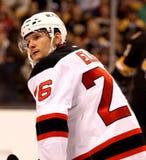 Patrik Elias New Jersey Devils Stock Image