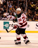 Patrik Elias New Jersey Devils Stock Photography